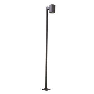 PO22 – Postes com Luminária Pétala Cilíndrica